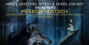 wereevent2014