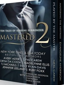 Mastered-2 3D