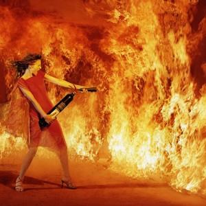 Hot flash